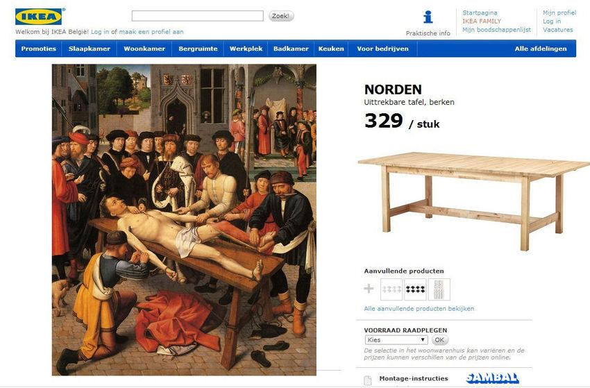 norden ikea tafel thumbnail image for ikea norden folding. Black Bedroom Furniture Sets. Home Design Ideas