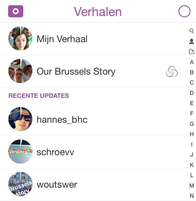 how to delete our story on snapchat